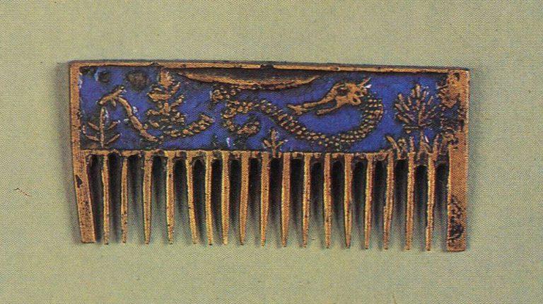 Comb. <br/>18th century