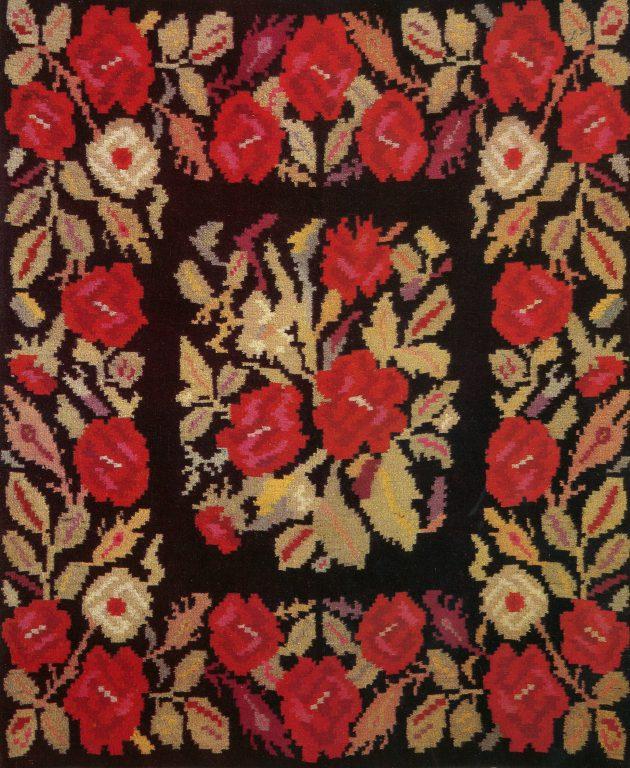Carpet. <br/>1920ies