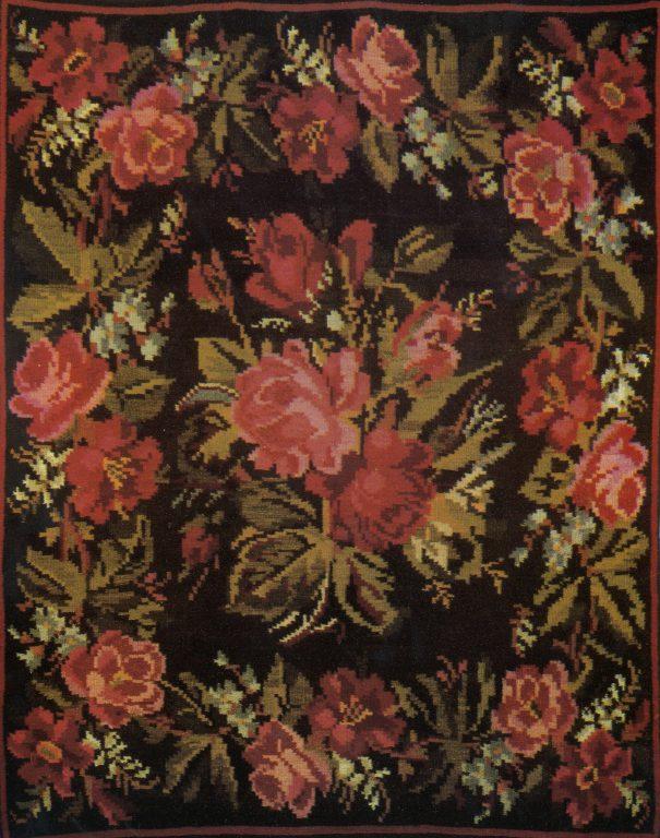 Carpet. <br/>1890ies