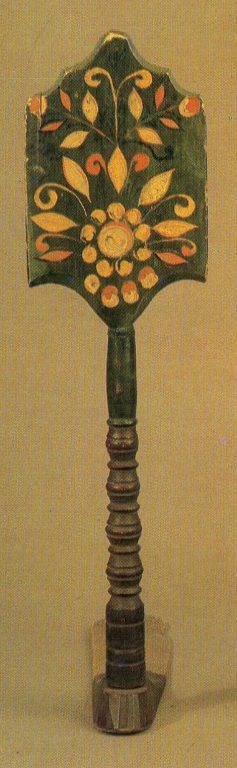 Детская прялка. <br/>Рубеж 19-20 веков