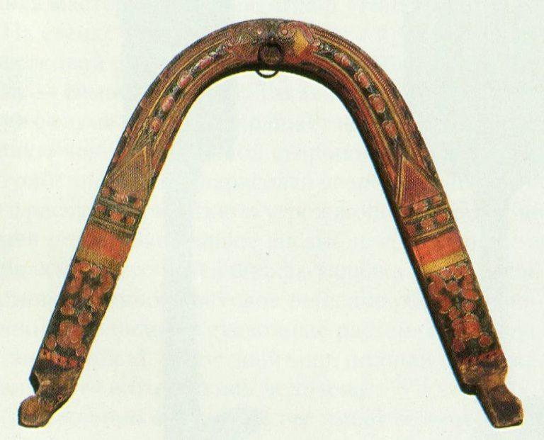 Дуга. <br/>Рубеж 19-20 веков