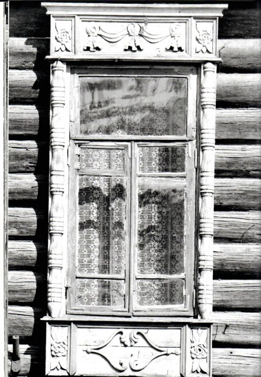Window. <br/>Early 20th century