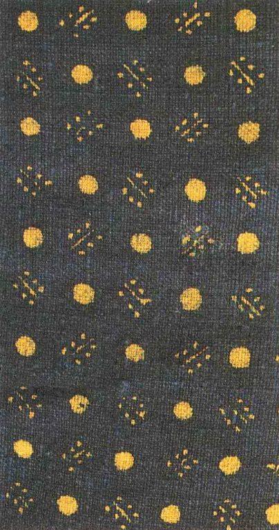 Верхняя одежда. Фрагмент. <br/>Конец 19 века