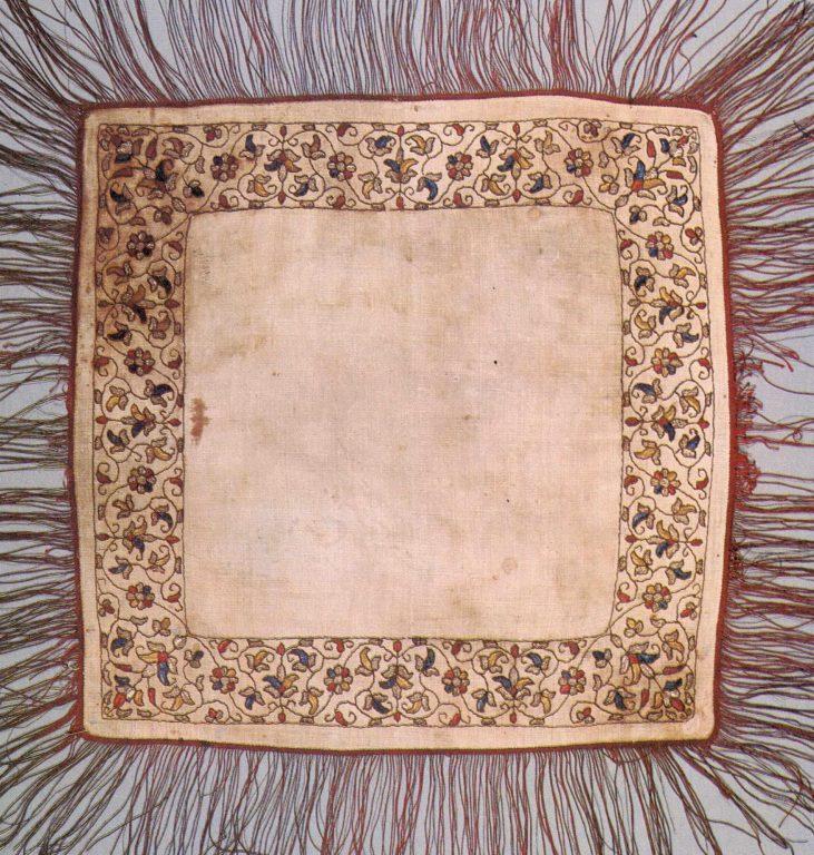 Shirinka (small neckpiece). <br/>17th century