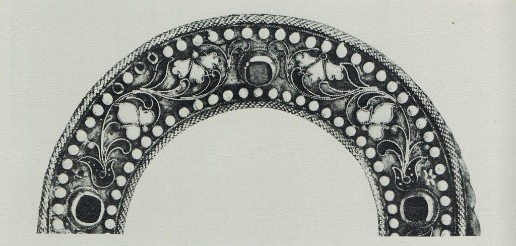 Crown. Part. <br/>17th century