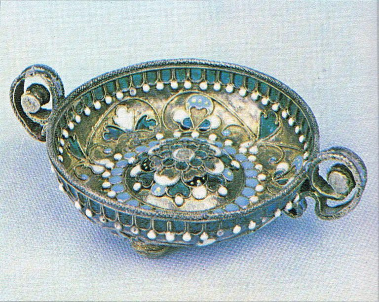 Cup. <br/>17th century