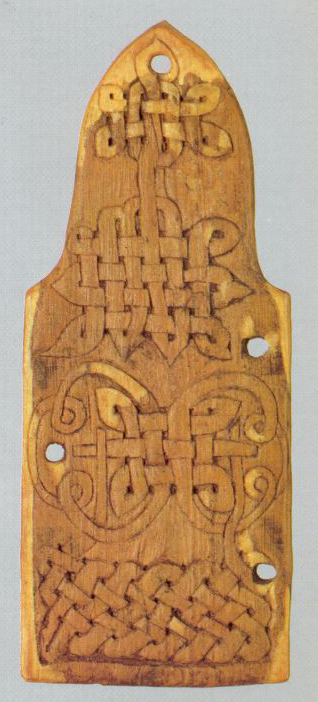 Цера. Середина 13 века