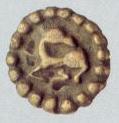Поясная накладка. <br/>Начало 14 века