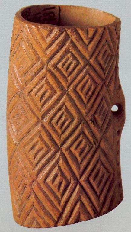 Солоница. 12 век
