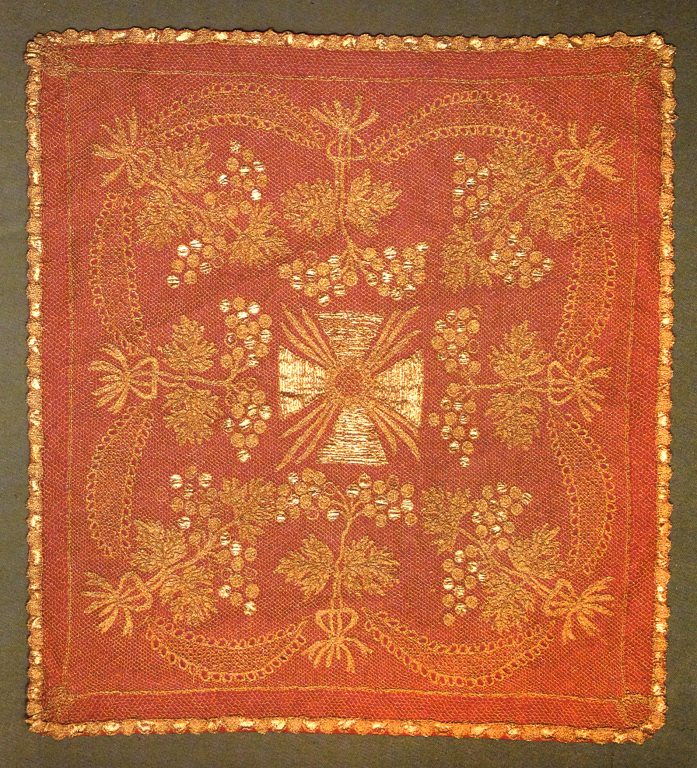 Aër. <br/>40s of 19th century
