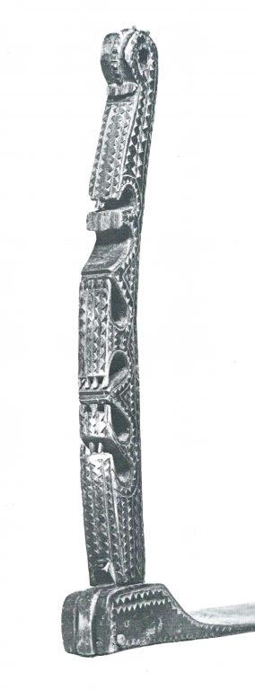 Швейка. <br/>19 век