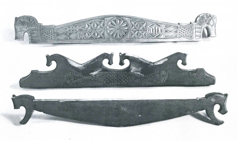 Nabilka (thread fixing tool). <br/>Second half of 19th century