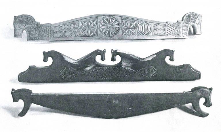 Nabilka (thread fixing tool). Second half of 19th century