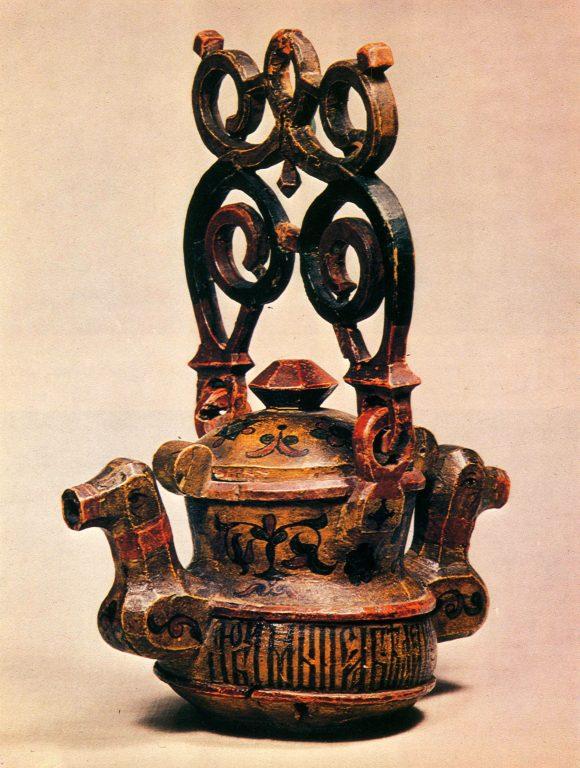 Рукомойник. 19 век
