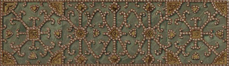 Шитьё на предыконных пеленах. <br/>16 век