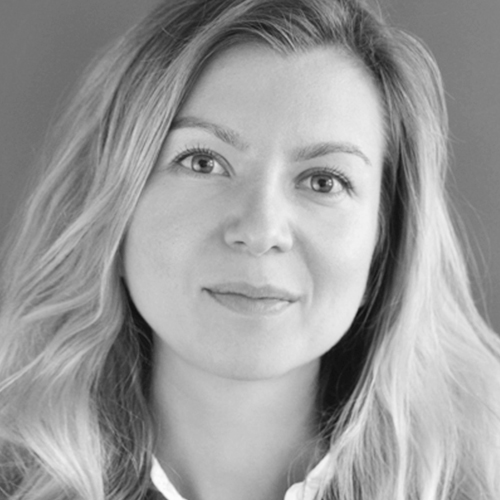 Maria Loleyt, Project founder