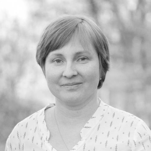 Наталия Толкач, Управление сайтом