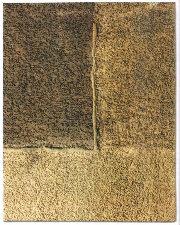 Кусок петельчатой уточной ткани с неразрезанными петлями. <br/>4-3 века до н.э.