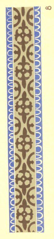 Орнамент. Зарисовка. <br/>1924 год