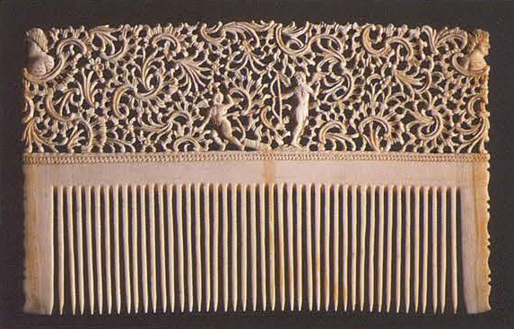 Comb. <br/>1750 - 1770 years