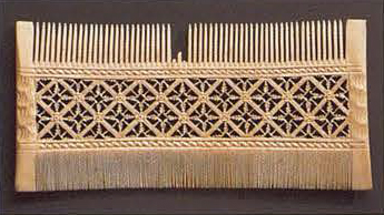 Comb. <br/>1st quarter of the 19th century