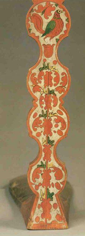 Ножка прялки. <br/>Еarly 20th century