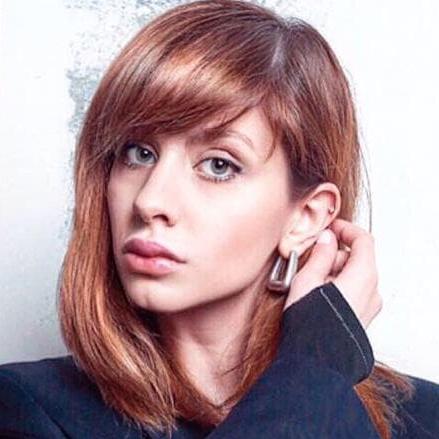 Сабина Макатова
