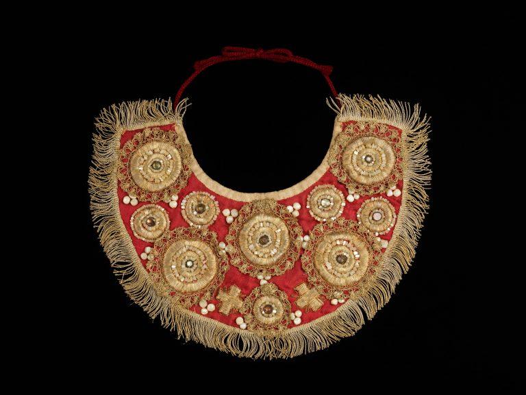 Ожерелье. <br/>1830 - 1880-е годы
