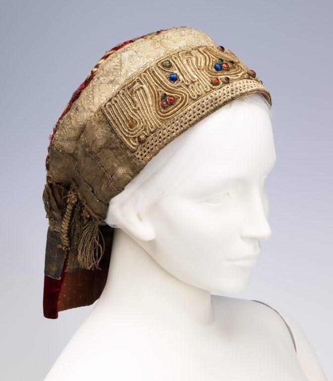Шляпа. <br/>Конец 18 века