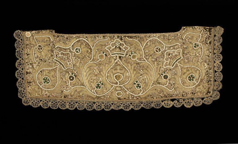 Vestment. <br/>1675-1725