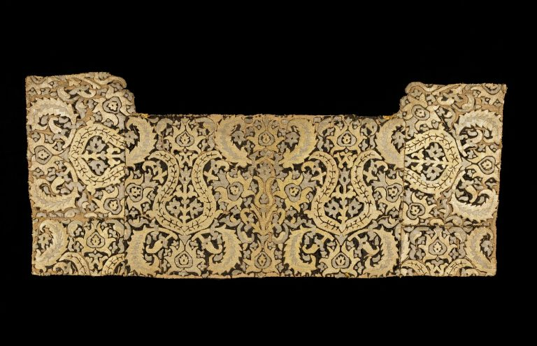 Vestment. <br/>late 17th century