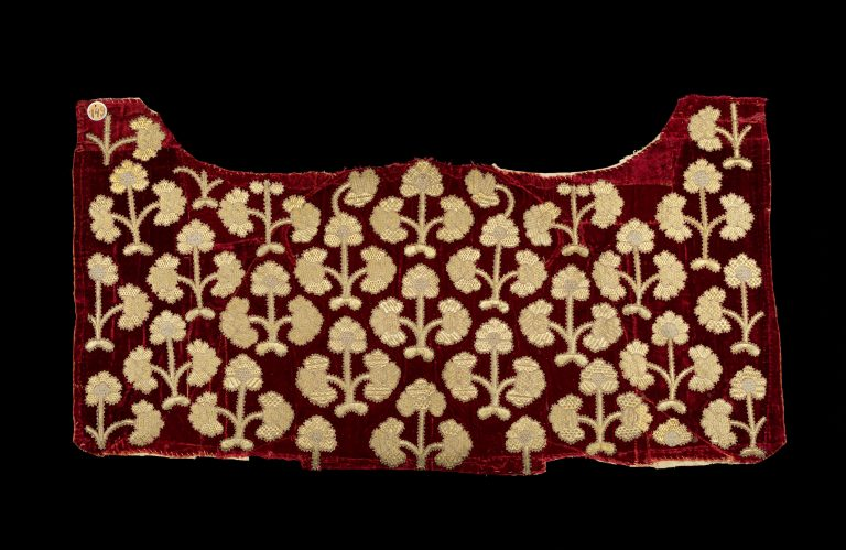 Vestment. <br/>1775-1825