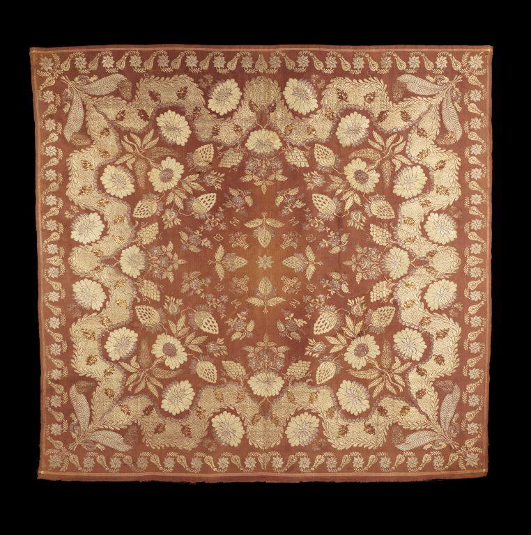 Головной платок. <br/>1814 год