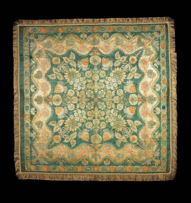 Headscarf. first quarter 19th century