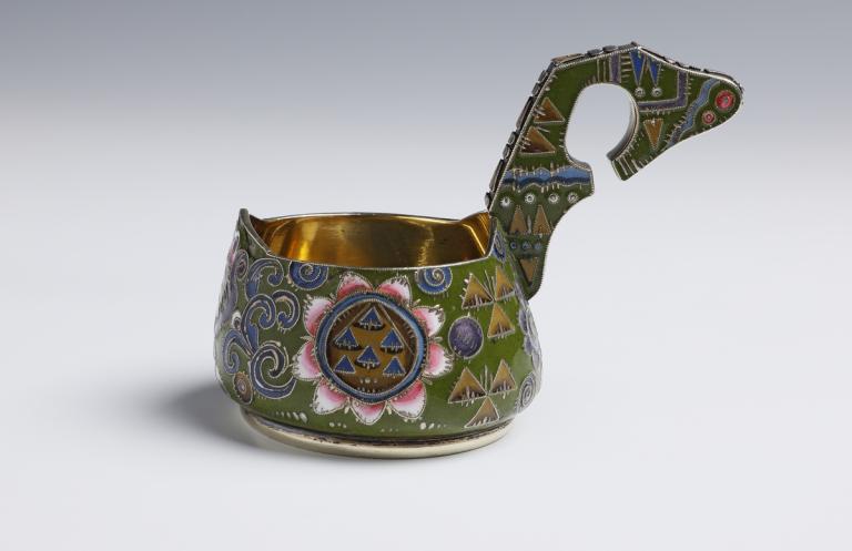 Ковш. 1899 - 1908 годы