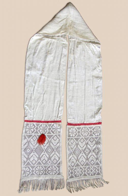 Полотенце (чалма). <br/>Начало 20 века