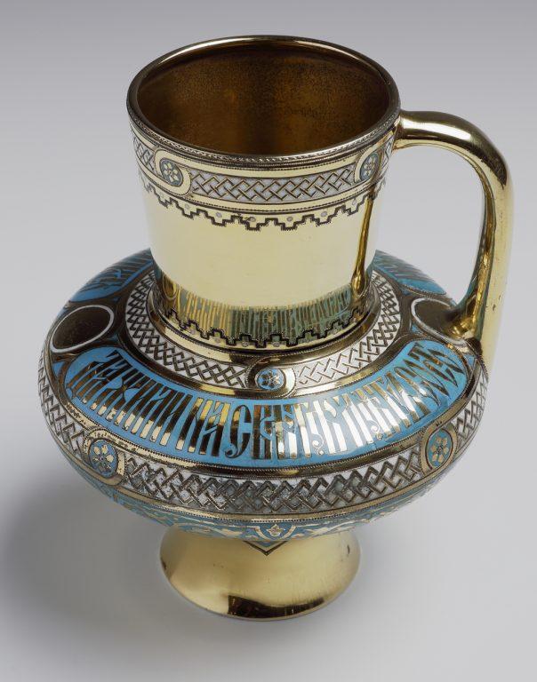 Молочник. <br/>1872 год