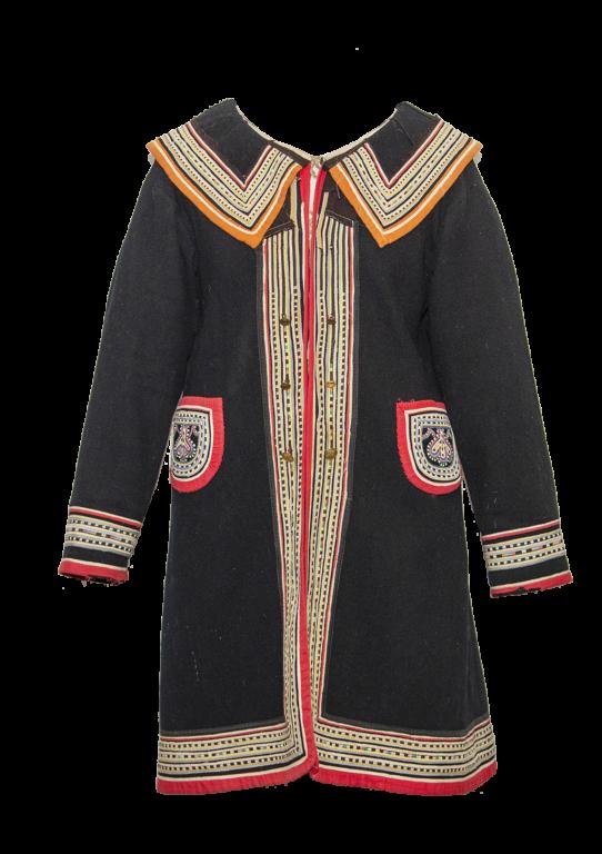 Мужская одежда «hонтап». Середина 20 века