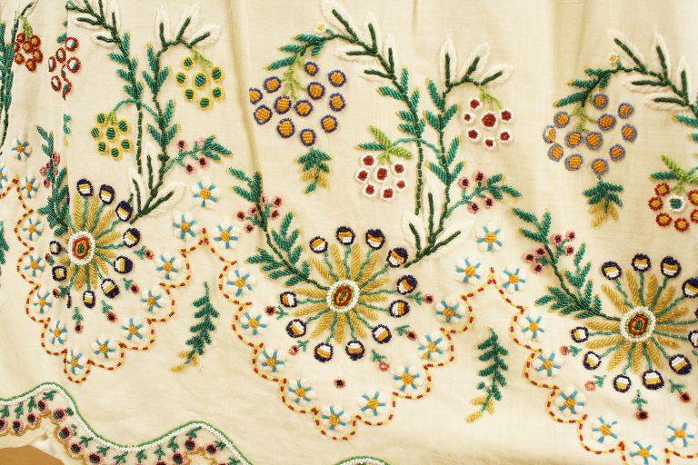 Dress. <br/>1804-15