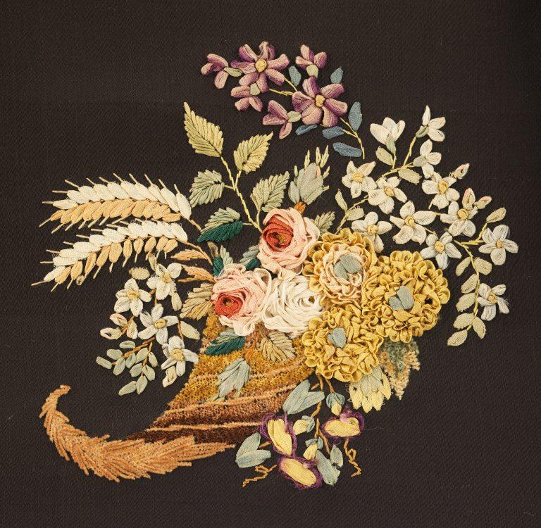Bag. <br/>1790-1810