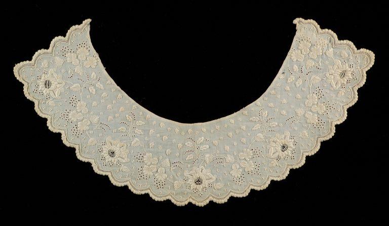 Collar. ca. 1855