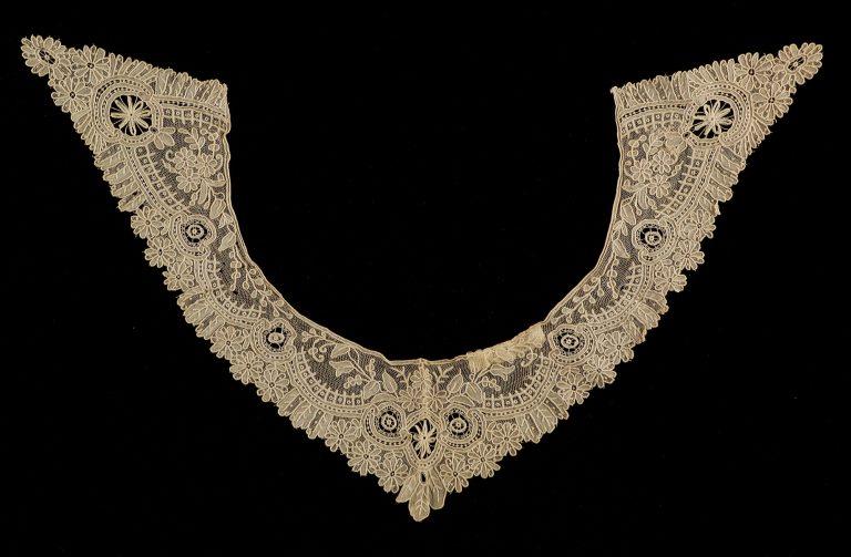 Collar. ca. 1850