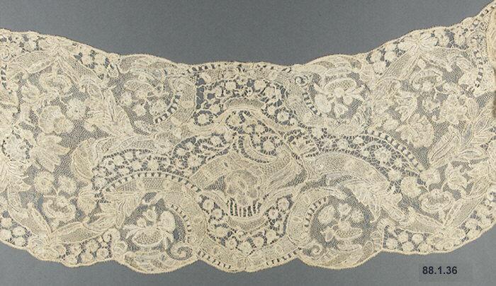 Piece. 18th century