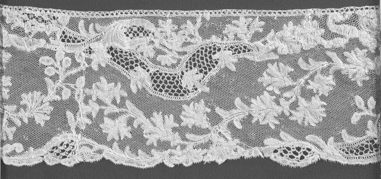Strip. <br/>18th century