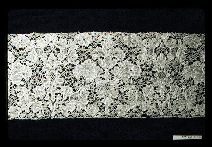 Border. <br/>early 18th century