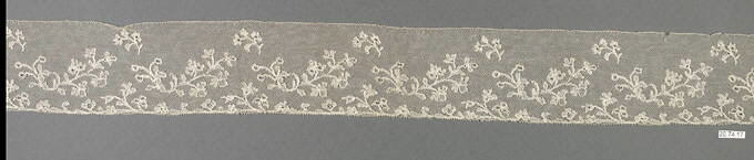 Fragment. <br/>early 19th century