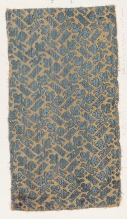 Fragment. <br/>16th century