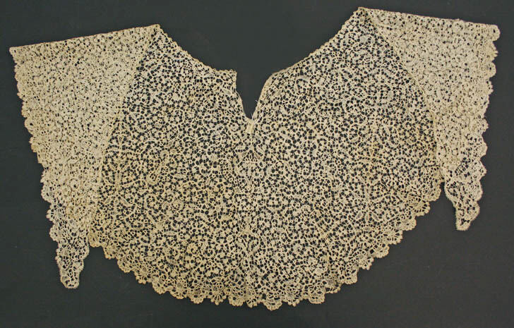 Cape. early 18th century