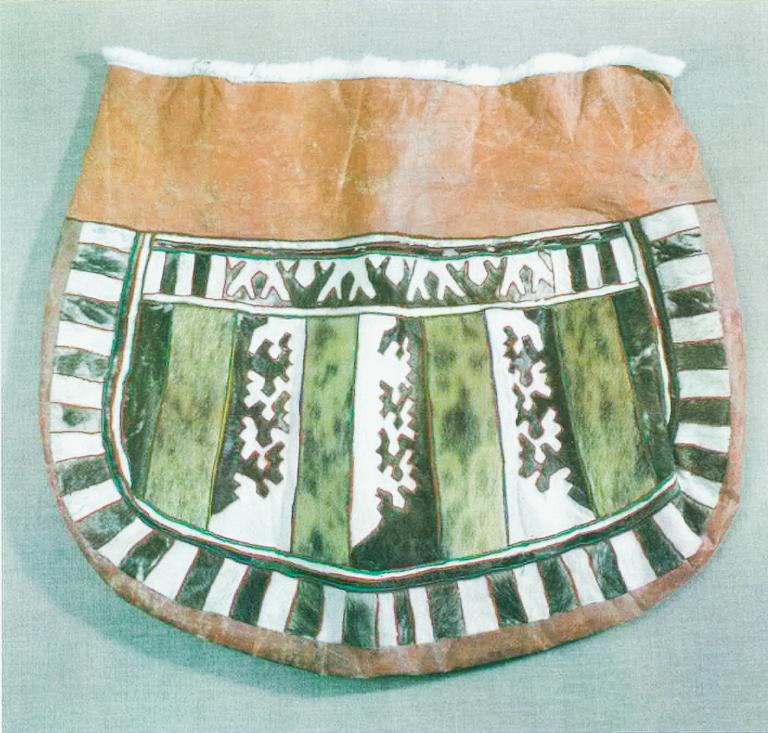 Ненецкая сумка. <br/>1930-е годы